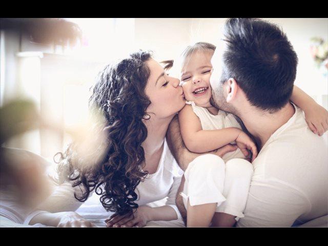 9 tips con los que mejorar la crianza de tus hijos