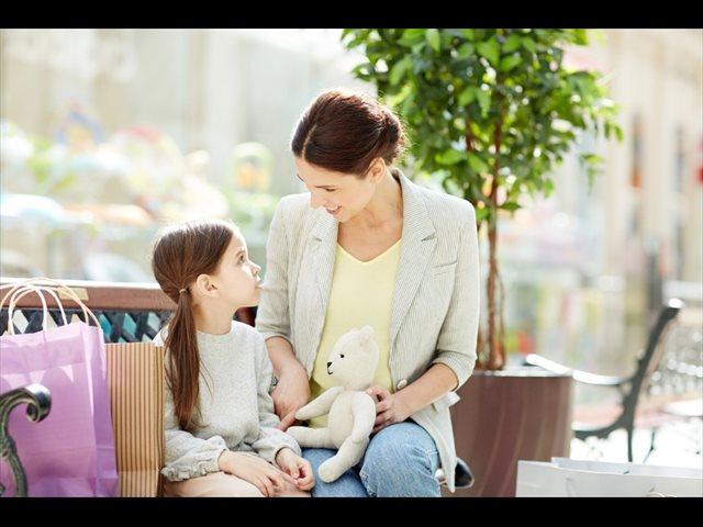 Caprichos infantiles, ¿consentimos demasiado a los niños?