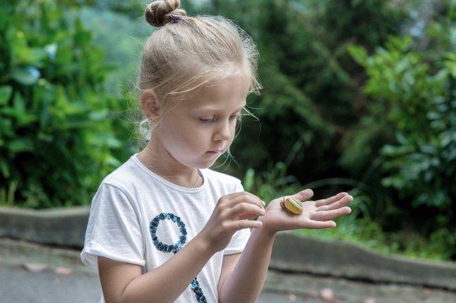 Ideas para que los niños tengan experiencias positivas con el medio ambiente