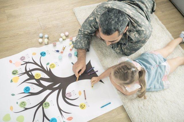 Ideas para hacer un árbol genealógico de tu familia