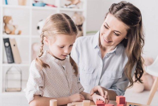 Pautas para identificar un trastorno de personalidad en los niños