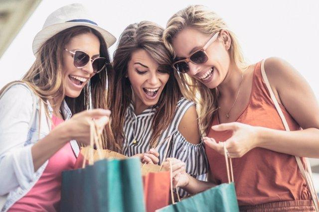 ¿Tienes Espíritu Consumista?