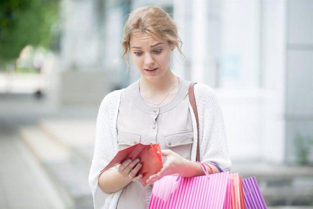 Consejos para prevenir que nuestors hijos se hagan adictos a las compras