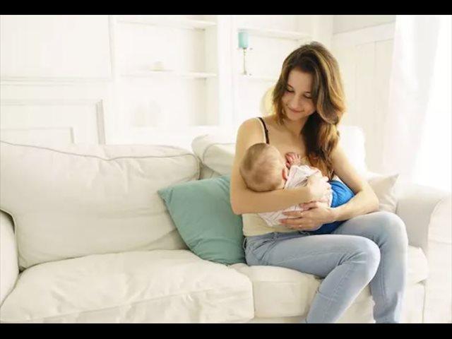Cuidados imprescindibles para mamás durante la lactancia