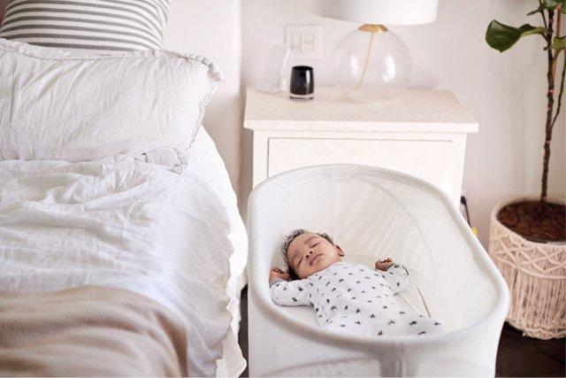 Los mejores consejos para establecer rutinas de sueño en niños recién nacidos.