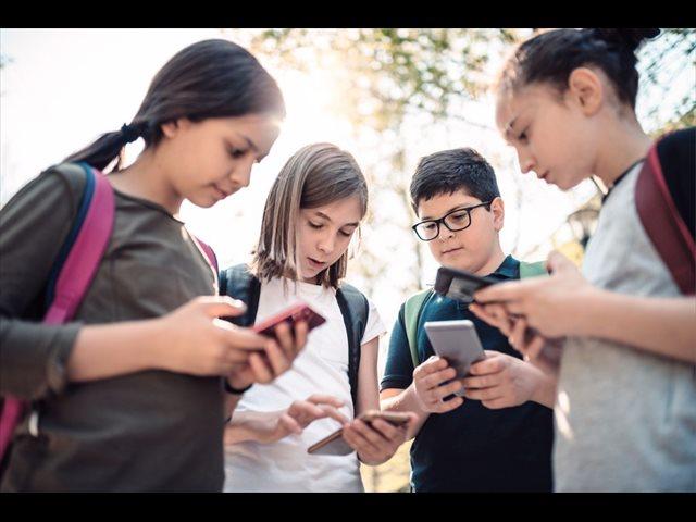 Cultura digital en niños, cómo sacar el máximo provecho de las tecnologías