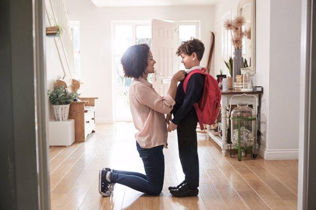 Familia y escuela, juntos en la educación de los niños
