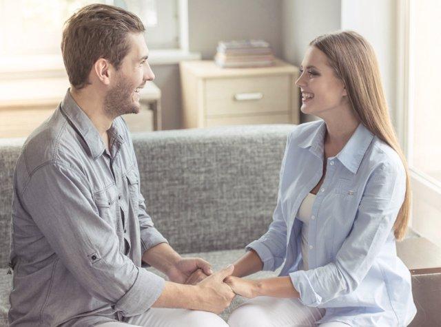 Volver a empezar: nunca es tarde en las relaciones de pareja
