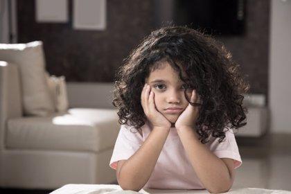 Tipos de enfado en niños y cómo gestionarlos