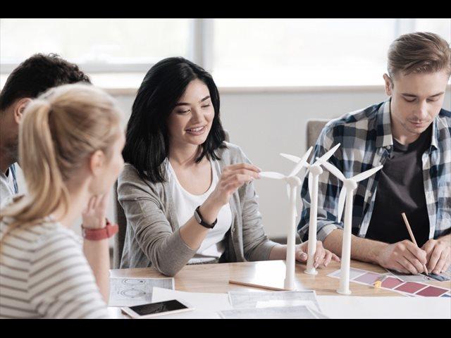 Claves para que los Millennials y la generación - Z se enfrenten al mundo laboral