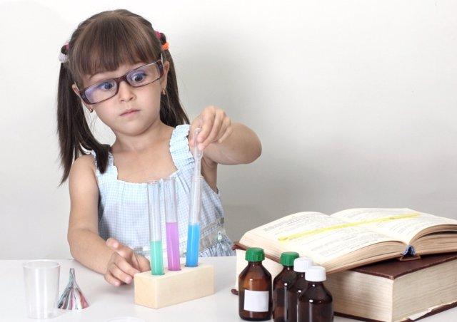 El descubrimiento de las ciencias: un acercamiento a partir de los 6 años