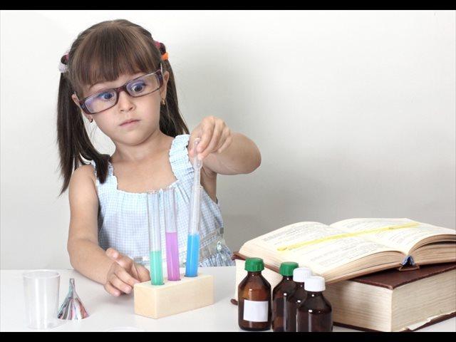 Cómo descubrir las ciencias de 6 a 8 años