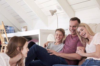 Con más de 20 años y en casa, ¿te respetan tus hijos mayores?