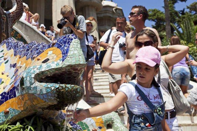 5 Planes Con Niños Para Descubrir Barcelona