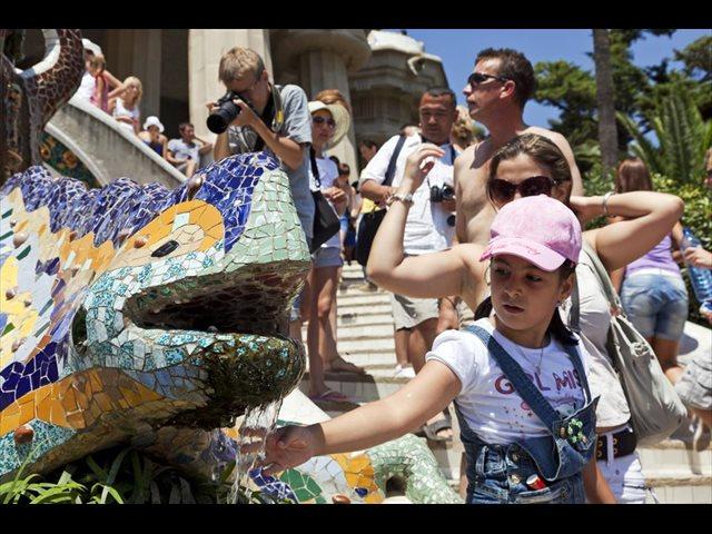 5 planes para disfrutar con niños en Barcelona