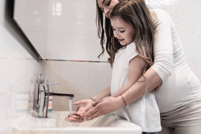 Hábitos de higiene personal: 5 restos educativos