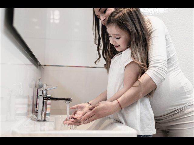 5 retos de educación para la higiene personal