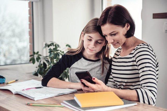 El mobile learning, una herramienta con la que aprovechar al máximo las nuevas tecnologías para el aprendizaje.