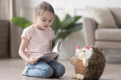 Cómo crear un hogar para la lectura