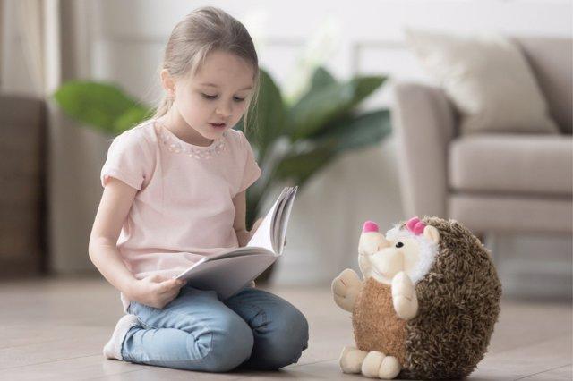 Las claves para crear un entorno de lectura dentro del hogar.
