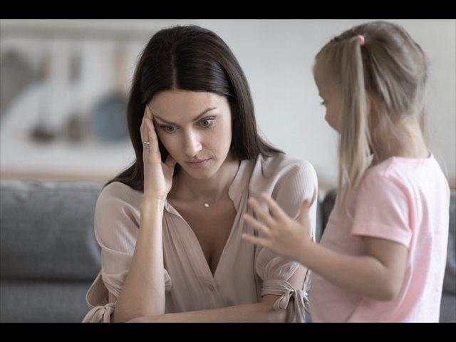 Cuando las cosas salen mal... ¿saben tolerar la frustración?