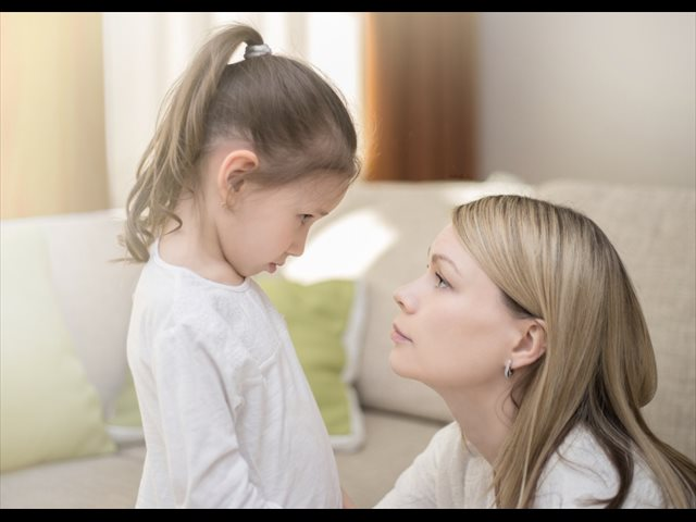 El estrés infantil, ¿tengo un hijo con estrés?