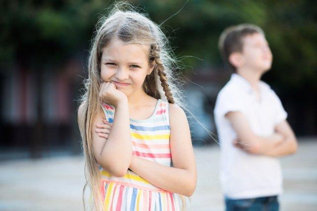¿Por Qué Es Bueno Que Los Niños Cometan Sus Propios Errrores?