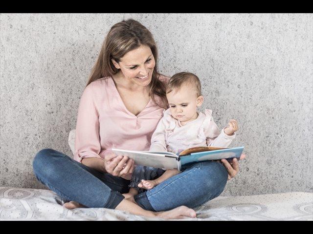 Libros en Educación infantil: ¿para qué 'leer' si aún no saben?