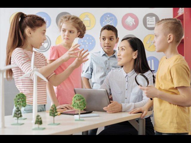Trabajo cooperativo y colaborativo: mucho más que aprender