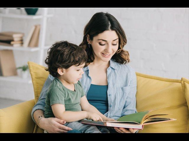 La lectura infantil, ¿qué les gusta leer?