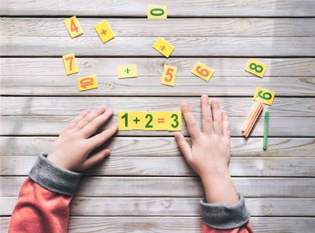 Dsicalculia, el trastorno de aprendizaje que hace confundir los nombres