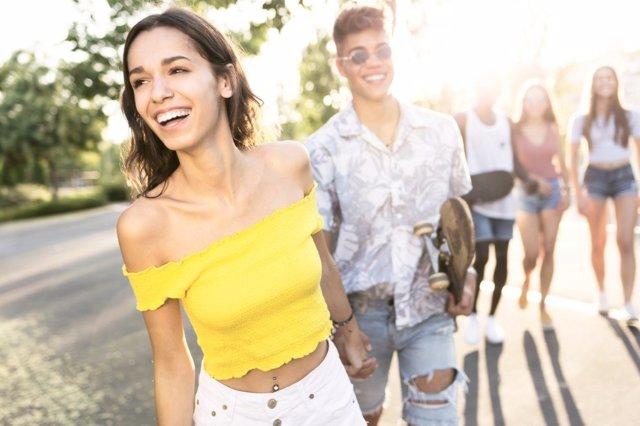 Cómo entienden la libertad los adolescentes