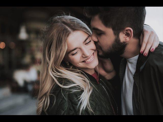 Expresar los sentimientos en pareja