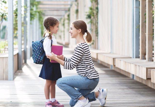 ¿Tienes Que Elegir Escuela Infantil Para Tus Hijos?