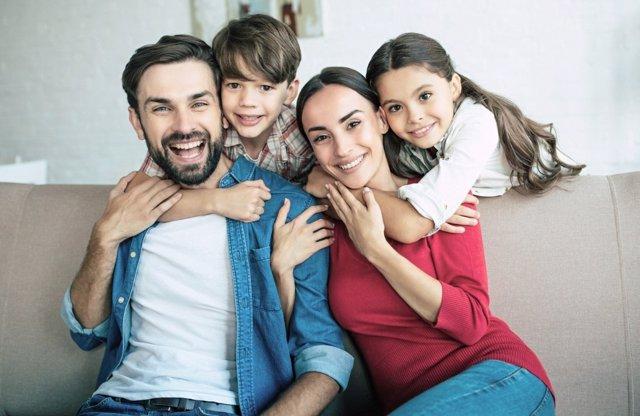 ¿Educamos Del Mismo Modo A Todos Nuestros Hijos?