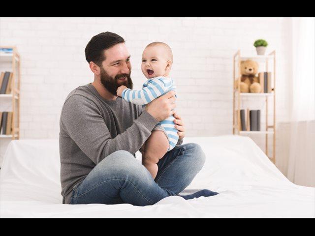 Aprendizaje y juego en bebés, todo lo que debes tener en cuenta