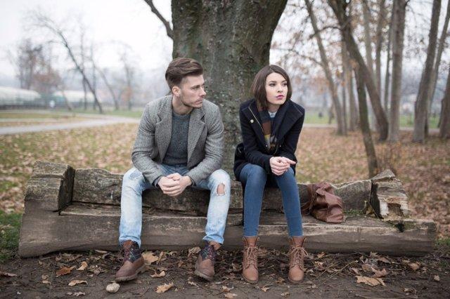 La incomunicación en la pareja