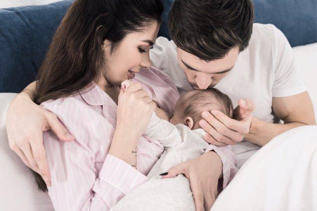 La Organización Mundial de la Salud ofrece estas recomendaciones para el correcto desarrollo de los bebes.