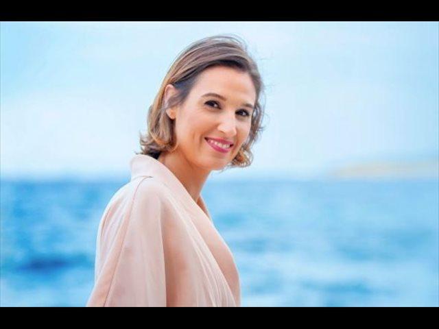 Hélène Colinet: 'Hay que pensar en cómo llevar de manera online lo que estamos haciendo en clase'