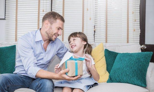 Ideas ingeniosas para regalar en el Día del padre