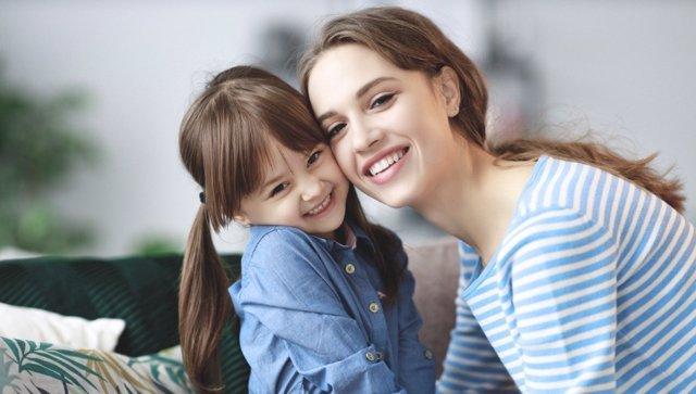 Ideas para madres: ¿se puede ser feliz durante la cuarentena?
