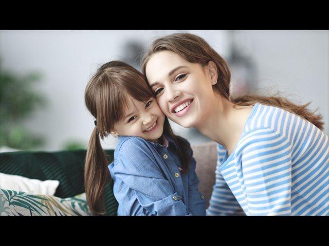 Consejos para mamás: la pirámide de la felicidad en la cuarentena