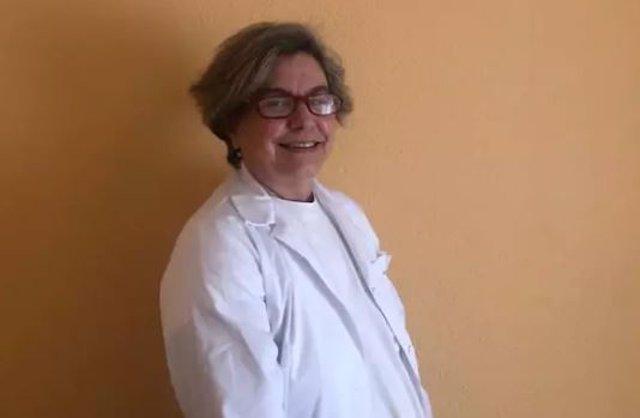 Entrevistamos a la matrona Isabel Careagag