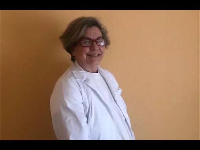 Isabel Careaga: 'No hay pruebas de que el coronavirus pueda atravesar la placenta en el embarazo'