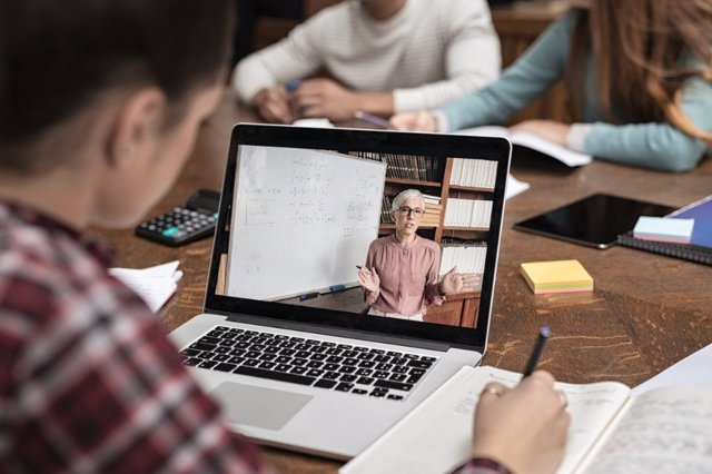 5 Horas De Programación Educativa En La Tele