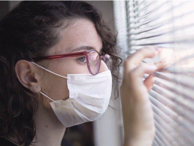 Cómo superar la depresión durante la alarma por coronavirus