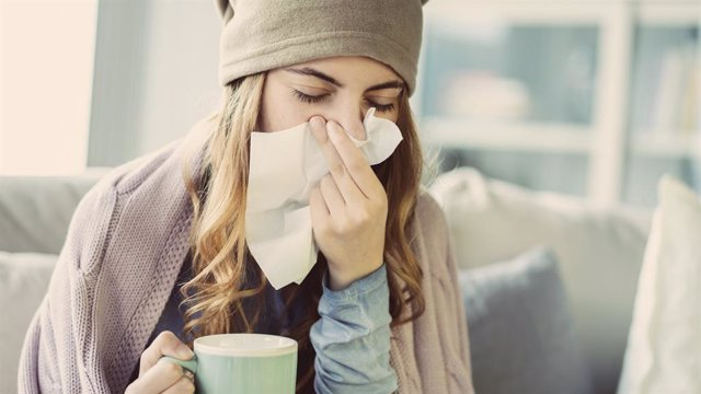 La alergia y su relación con el coronavirus