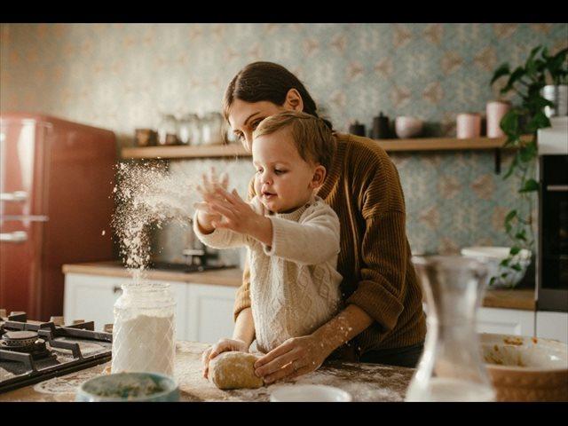20 actividades para niños en casa: las + saludables #YoMeQuedoEnCasa