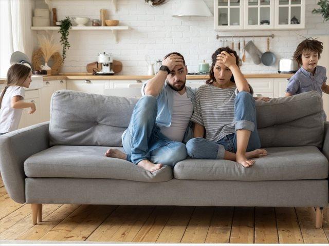 Psicología para padres en la cuarentena