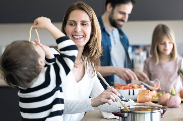 Cuidar la dieta durante el confinamiento en cas es imprescindible para evitar problemas de salud derivados de una mala alimentación.